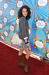 SANTA MONICA, CA. - March 14: Abigail Spencer  attends the Make-A-Wish Foundation's Day of Fun hosted by Kevin & Steffiana James held at Santa Monica Pier on March 14, 2010 in Santa Monica, California.