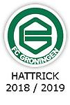 HATTRICK 2018 - 2019