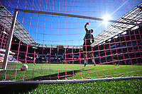 New York Red Bulls vs Columbus Crew, October 19, 2014