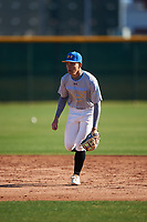 Jonathan Rosa during the Under Armour All-America Tournament powered by Baseball Factory on January 18, 2020 at Sloan Park in Mesa, Arizona.  (Zachary Lucy/Four Seam Images)