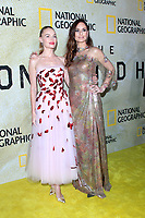 """LOS ANGELES - OCT 30:  Kate Bosworth, Sarah Wayne Callies at the """"The Long Road Home"""" Premiere Screening at the Royce Hall, UCLA,  on October 30, 2017 in Westwood, CA"""