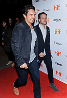 09 September 2017 - Toronto, Ontario Canada - James Franco. 2017 Toronto International Film Festival - &quot;The Killing Of A Sacred Deer&quot; Premiere held at The Elgin. <br /> CAP/ADM/BPC<br /> &copy;BPC/ADM/Capital Pictures