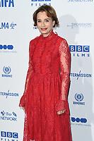 Kristin Scott Thomas?<br /> arriving for the British Independent Film Awards 2019 at Old Billingsgate, London.<br /> <br /> ©Ash Knotek  D3541 01/12/2019