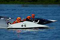 4-E, 4-J     (Outboard Runabout)