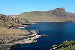 Moonen Bay, Isle of Skye, Scotland