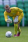 keeper Wieger Sietsma of FC Groningen,