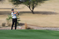 Brian Gay (USA) during the 1st round of the Waste Management Phoenix Open, TPC Scottsdale, Scottsdale, Arisona, USA. 31/01/2019.<br /> Picture Fran Caffrey / Golffile.ie<br /> <br /> All photo usage must carry mandatory copyright credit (&copy; Golffile | Fran Caffrey)