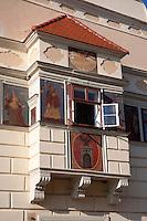Town Hall, Eisenstadt (Kismarton), Austria