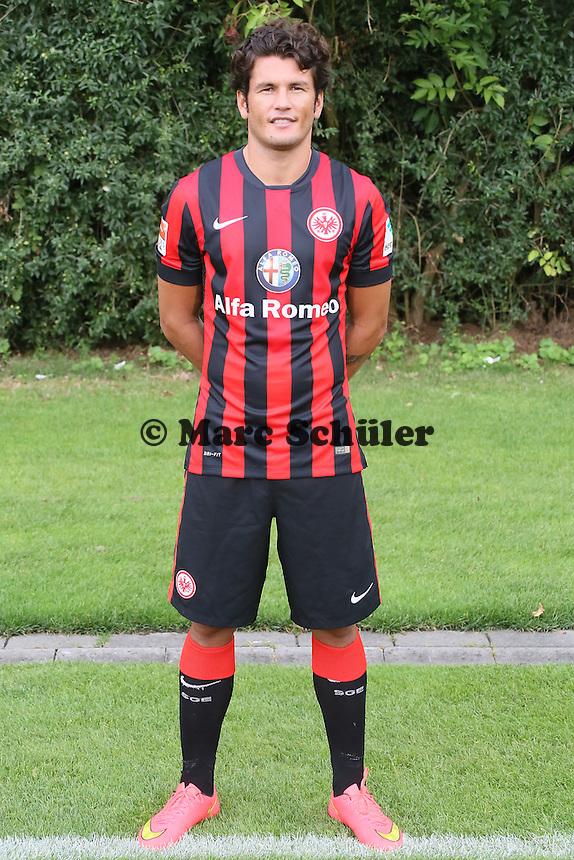 Neuzugang Nelson Valdez (Eintracht Frankfurt)