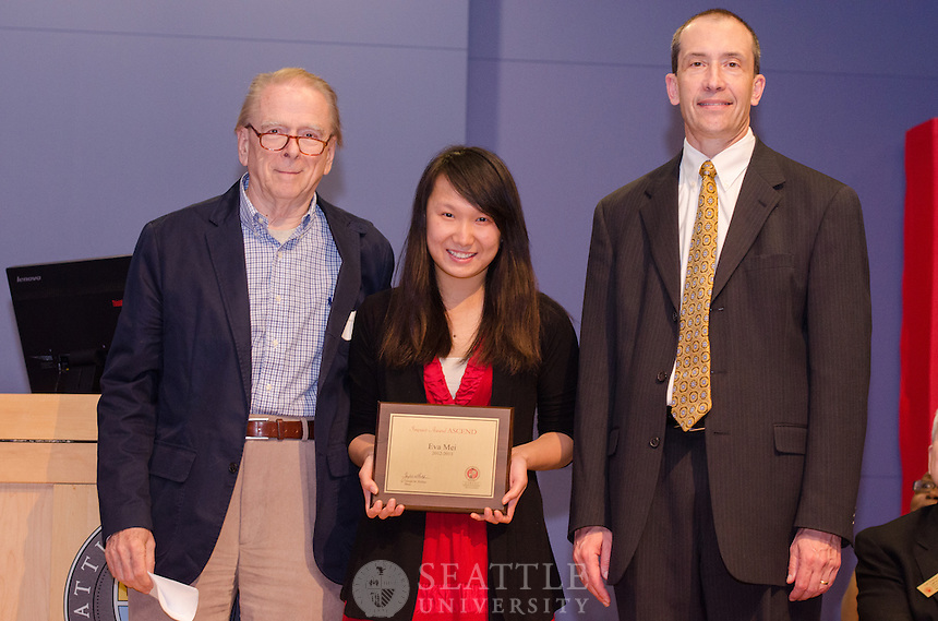 Albers Award Ceremony 2013 - 5/10/13