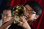 Smalls Jazz Combo w/ Lien Hsiao-yun @ Boplicity (Nov 2013)