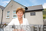 HAPPY DAYS: Mary Murphy who retired as principle of Foilmore National School on Friday last after 36 in the South Kerry School..