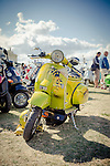 2014-08-23 Ryde Scooter Rally #wightlive events
