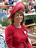"CAROLE MIDDLETON (Kate's Mother).Royal Ascot 2012 Ladies Day, Ascot_21/06/2012.Mandatory Credit Photo: ©Dias/NEWSPIX INTERNATIONAL..**ALL FEES PAYABLE TO: ""NEWSPIX INTERNATIONAL""**..IMMEDIATE CONFIRMATION OF USAGE REQUIRED:.Newspix International, 31 Chinnery Hill, Bishop's Stortford, ENGLAND CM23 3PS.Tel:+441279 324672  ; Fax: +441279656877.Mobile:  07775681153.e-mail: info@newspixinternational.co.uk"