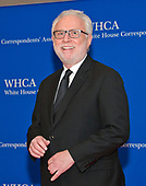 Wolf Blitzer arrives for the 2017 White House Correspondents Association Annual Dinner at the Washington Hilton Hotel on Saturday, April 29, 2017.<br /> Credit: Ron Sachs / CNP