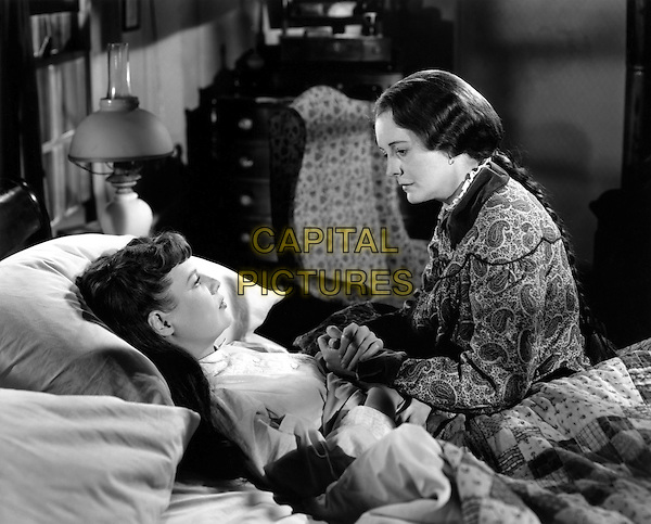 Little Women (1949) <br /> June Allyson<br /> *Filmstill - Editorial Use Only*<br /> CAP/KFS<br /> Image supplied by Capital Pictures