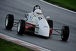 Peter Bassill - Hedgehog Racing Ray 97 Zetec