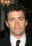 "Andrew Shue pictured at ""An Evening Under the Colorado Sky"" benifit at the Waldorf Astoria in New York City on January 23, 2001."
