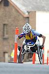 Oz Day 10k 2011 Quads