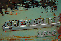 Photo of Chevy Truck Emblem