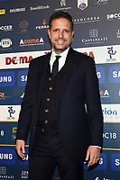 Fabio Paratici<br /> Milano 3-12-2018 Gran Gala Calcio AIC Associazione Italiana Calciatori <br /> Daniele Buffa / Image Sport / Insidefoto