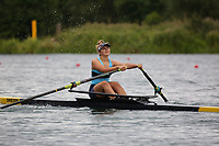Race: 167  W.J16.1x  Final<br /> <br /> Peterborough Summer Regatta 2018 - Sunday<br /> <br /> To purchase this photo, or to see pricing information for Prints and Downloads, click the blue 'Add to Cart' button at the top-right of the page.