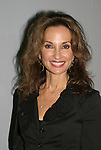 Susan Lucci attends attends the play My Life As You, a new romantic comedy on September 15, 2006 at the Producers Club II, NYC. (Photo by Sue Coflin/Max Photos)