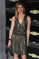 Jill Hennessy 2014<br /> Transformers: Age of Extinction premiere<br /> Photo By John Barrett/PHOTOlink