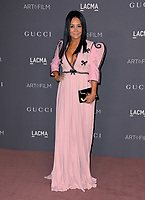 NJ Goldston at the 2017 LACMA Art+Film Gala at the Los Angeles County Museum of Art, Los Angeles, USA 04 Nov. 2017<br /> Picture: Paul Smith/Featureflash/SilverHub 0208 004 5359 sales@silverhubmedia.com