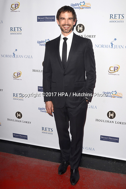 LOS ANGELES - MAY 18:  Christopher Gorham at the Uplift Family Services at Hollygrove Gala at the W Hollywood Hotel on May 18, 2017 in Los Angeles, CA