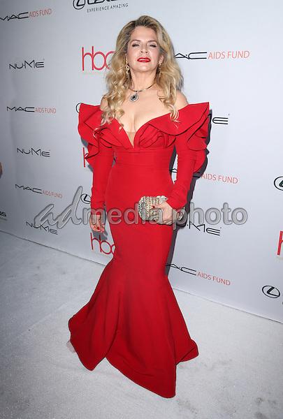 19 February 2017 - Hollywood, California - Rossana Figuerola. 3rd Annual Hollywood Beauty Awards held at Avalon Hollywood. Photo Credit: AdMedia