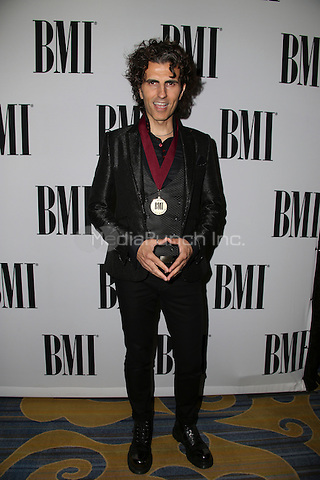BEVERLY HILLS, CA - MAY 10: Stephan Moccio attends the 64th Annual BMI Pop Awards held at the Beverly Wilshire Four Seasons Hotel on May 10, 2016 in Beverly Hills, California.Credit: AMP/MediaPunch.