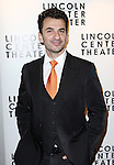 Michael Aronov attending the Broadway Opening Night After Party for The Lincoln Center Theater Production of 'Golden Boy' at the Millennium Broadway in New York City on December 6, 2012