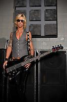 Duff McKagan - 2007