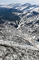 Breckenridge Ski Area. March 2015. 0243