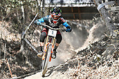 8th September 2017, Smithfield Forest, Cairns, Australia; UCI Mountain Bike World Championships; Danny Hart (GBR) riding for MS Mondraker Team during downhill practice;