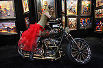 International Motorcycle Show in New York