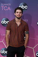 LOS ANGELES - AUG 15:  Bryan Craig at the ABC Summer TCA All-Star Party at the SOHO House on August 15, 2019 in West Hollywood, CA