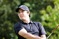 Matthew Fenasse (FRA) during previews ahead of the Hauts de France-Pas de Calais Golf Open, Aa Saint-Omer GC, Saint- Omer, France. 12/06/2019<br /> Picture: Golffile | Phil Inglis<br /> <br /> <br /> All photo usage must carry mandatory copyright credit (© Golffile | Phil Inglis)