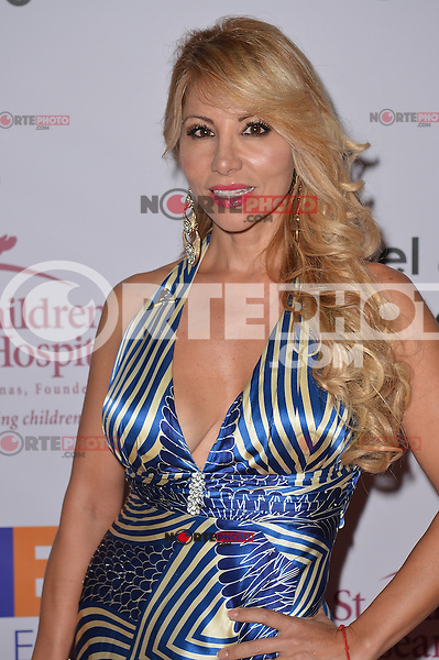 MIAMI, FL - MAY 19: Roxanna Garcia attends the St. Jude Angels & Stars Gala at JW Marriott on May 19, 2012 in Miami, Florida.  (photo by: MPI10/MediaPunch Inc.)