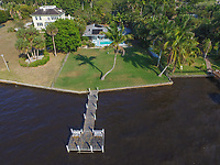 Mitch Santini - Aerials of Personal Home
