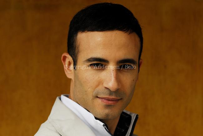 Ahmed Djouder