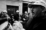 Holy Week in Hellin Village. (Photo by Juan Naharro Gimenez)