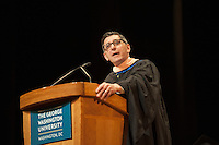 Michael Botticelli, GWSPH Keynote Speaker