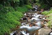 Creek, Monts Koghis, Nouvelle-Calédonie