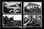 West Kerry characters in the 1980's.<br /> Picture: Don MacMonagle - macmonagle archive<br /> e: info@macmonagle.com