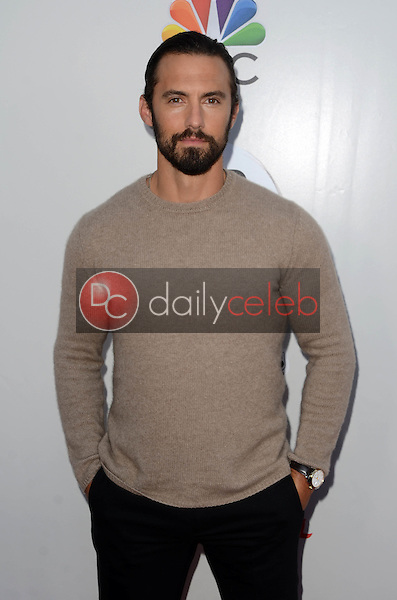 Milo Ventimiglia<br /> at the Red Nose Day 2016 Special, Universal Studios, Universal City, CA 05-26-16<br /> David Edwards/DailyCeleb.Com 818-249-4998