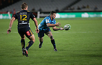 180420 Super Rugby - Blues v Highlanders