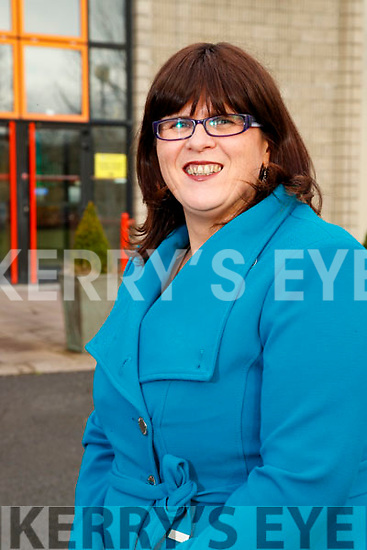 Bridget Fitzgerald, Kerry County Council