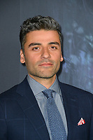 Oscar Isaac at the premiere for &quot;Annihilation&quot; at the Regency Village Theatre, Los Angeles, USA 13 Feb. 2018<br /> Picture: Paul Smith/Featureflash/SilverHub 0208 004 5359 sales@silverhubmedia.com